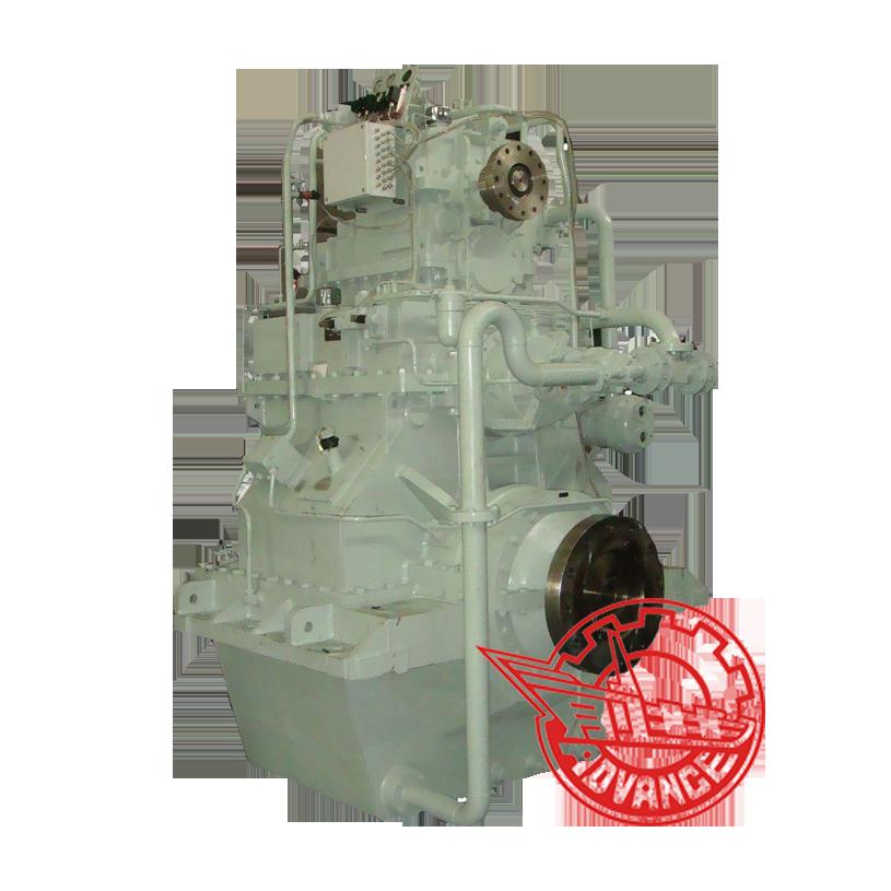 GC系列船用齿轮箱