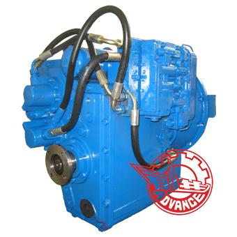 YD45液力变速器