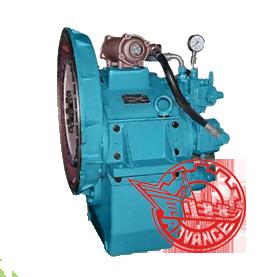 138系列(HC138/ HCD138)船用齿轮箱
