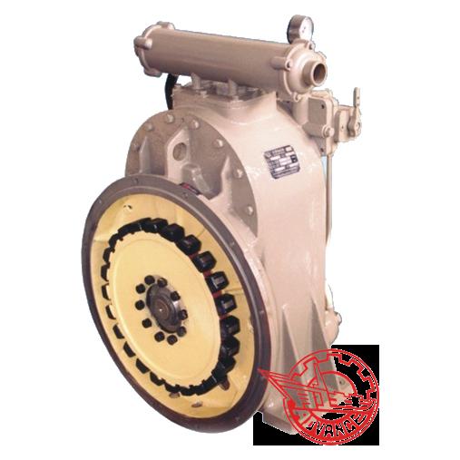 泵用齿轮箱
