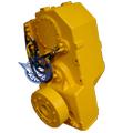 DB系列动力换档变速器