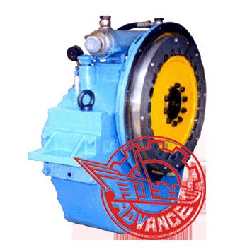HC系列船用齿轮箱