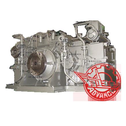 2GWH系列(双机并车)船用齿轮箱