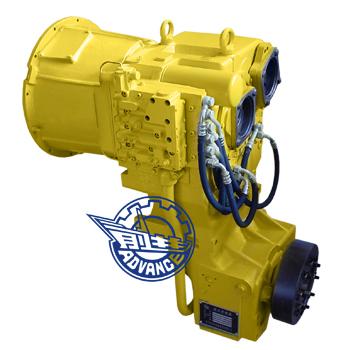WG180液力变速器