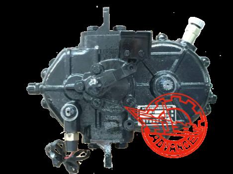 植保机械传动装置