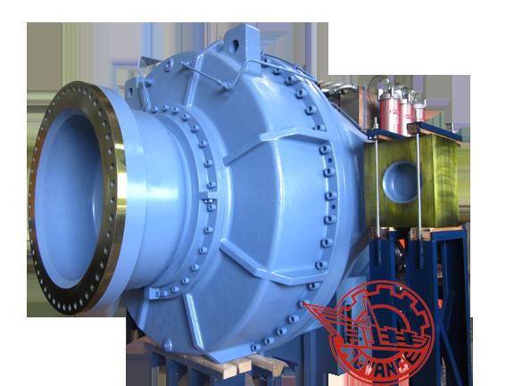 5MW系列风电齿轮箱